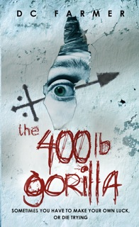 The 400lb Gorilla eBook Cover